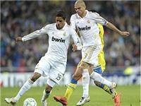 Hàng thủ Real Madrid: Cầu viện Pepe, 'nịnh đầm' Varane