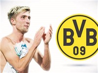 Chuyển nhượng mùa Đông Bundesliga: Chỉ Dortmund dám vung tiền