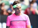 Australian Open 2015: Chuyện gì đã xảy ra với Nadal?