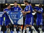 Chelsea 1-0 Liverpool: Ivanovic lập công, Chelsea giành vé tới Wembley