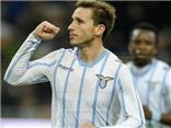 Milan 0-1 Lazio: Chơi hơn người cả hiệp 2, Milan vẫn bị loại cay đắng
