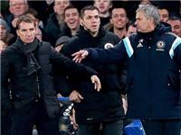 Jose Mourinho: 'Có cả một chiến dịch chống lại Diego Costa'