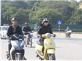 Cả 3 miền Bắc-Trung-Nam đều duy trì nắng ráo