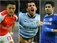 THỐNG KÊ: Arsenal có nhiều chân sút nhất Premier League mùa này