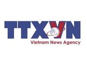 Tin Phát thanh TTXVN