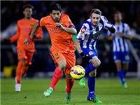 Luis Suarez: Trong 'bóng ma' của Groningen và Liverpool