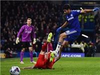 5 điểm nhấn trận Chelsea - Liverpool: Cahill không còn bất khả xâm phạm. Trận quyết liệt nhất ở Anh