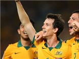 Con số bình luận: Giấc mơ lần đầu vô địch châu Á