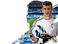 Gareth Bale: 'Hãy để tôi ra sân và chơi bóng theo cách của mình'