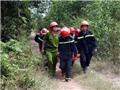 Vụ trực thăng rơi ở TP.HCM: 4 người trên máy bay đã tử vong