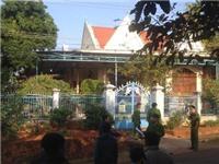 Khởi tố vụ giết người dã man xảy ra ở huyện biên giới Gia Lai
