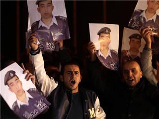 TOÀN CẢNH việc Jordan không đề cập đến con tin Nhật trong cuộc 'trao đổi' với IS