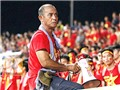 Ông Trần Hữu Nghĩa, Chủ tịch Hội CĐV bóng đá Việt Nam: 'Buồn lắm bóng đá Sài Gòn'!