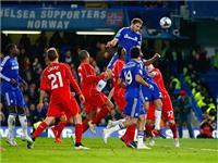 Chelsea: Đến Wembley bằng bản lĩnh ông lớn