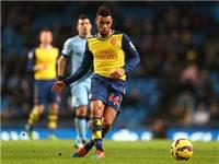 Hàng tiền vệ Arsenal: Coquelin có phải giải pháp dài hạn?