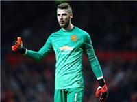 David de Gea chuẩn bị gia hạn hợp đồng với Man United: 9 năm làm nên huyền thoại?