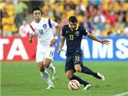 Cháy vé trận chung kết Asian Cup 2015 giữa Australia và Hàn Quốc