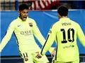 CẬP NHẬT tin sáng 29/1: Barca vượt qua Atletico sau trận đấu hỗn loạn. Diego Costa bị phạt