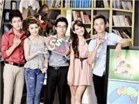 Liên hoan phim 'Clap! Hà Nội': Internet lấn át ti-vi và màn ảnh rộng