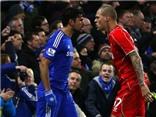 Con số bình luận: Chelsea đơn giản chỉ là vấp ngã