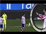 Juanfran chọc tức Neymar về trận thua 1-7 của Brazil trước Đức
