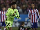 Neymar tỏa sáng: Hoàng tử chiến đấu vì ngôi 'Vua'