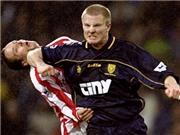 CHÙM ẢNH: Những cầu thủ đá 'bẩn' nhất trong lịch sử Premier League