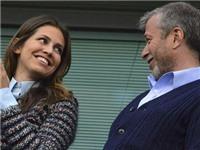 TIẾT LỘ: Ông chủ Chelsea, Abramovich cưới vợ thứ 3 từ 6 năm trước