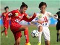 Giải bóng đá nữ VĐQG - Cúp Thái Sơn Bắc 2015: Thêm đội, nói không với cầu thủ chuyển giới