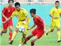 Vòng 9 giải bóng đá U19 QG 2015: Xác định 6 vé vào VCK