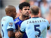 Man City: Đá thực dụng như Mourinho, tại sao không?