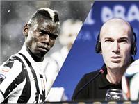Paul Pogba : Sự pha trộn của Zidane và Vieira