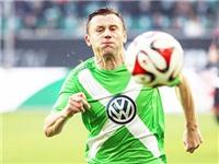 02h30, 31/1, Wolfsburg - Bayern Munich: Dập tắt hy vọng nổi loạn