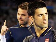 Djokovic và Wawrinka: Số 1 đấu với số 1