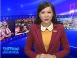 Bản tin Văn hóa toàn cảnh ngày 29/01/2015