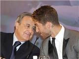 Sergio Ramos: Muốn ở lại thì phải... ngoan