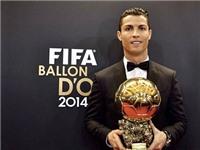 Góc nhìn: Quả bóng Vàng đã làm hư Ronaldo?