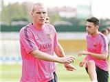 Nội bộ Barcelona: Sau Messi, đến lượt Mathieu đặt 'bom'?