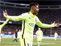 Vì sao Neymar bùng nổ ở Barca?