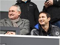 Câu chuyện sân cỏ: Cha Lampard nghĩ gì về con trai?