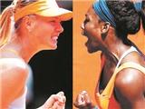 Australian Open 2015, Chung kết Sharapova - Serena: Giữa ghen tuông và đố kỵ