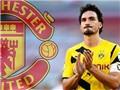 CẬP NHẬT chuyển nhượng 31/1: Báo TBN khẳng định Man United mua được Hummels. Cuadrado tới Chelsea