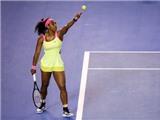 Thắng thuyết phục Sharapova, Serena đăng quang ở Australian Open 2015