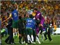 Đánh bại Hàn Quốc 2-1, Australia vô địch Asian Cup 2015