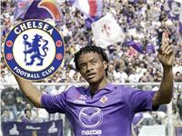 Với Cuadrado, Chelsea sẽ trở nên hoàn hảo