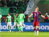 Thua 1 trận, Bayern đã hoang mang?