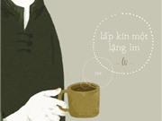 Lu và 'Lấp kín một lặng im': Như gã đàn ông phong trần
