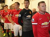 Manchester United đối mặt vấn nạn chảy máu lực lượng