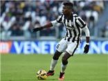 Serie A vòng 21: Pogba bị bắt chết, Juventus lỡ cơ hội cho Roma 'hít khói'