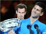 Trời đã sinh Murray, sao còn sinh Djokovic